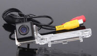telecamera posteriore retrocamera per vw t5 t30 caddy passat 3b touran jetta CCD