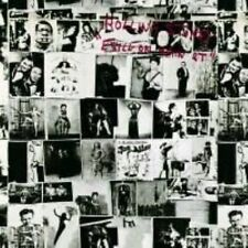Exile on Main Street Remastered The Rolling Stones 0602527016405
