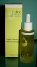 JUICE BEAUTY Organic Treatment Oil 1oz FULL SIZE New In Box