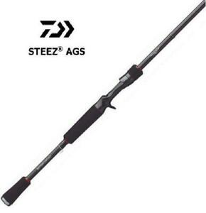 Daiwa Steez AGS Rod 7 ft 5 in STZ751MHHFB-AGS (Bottom Contact)