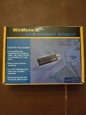 Addlogix Wireless USB Network Adapter