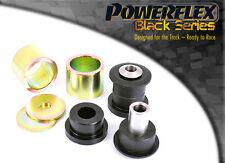 Powerflex BLACK Poly For BMW E90 E91 E92 E93 Rear Upper Control Arm To Hub Bush