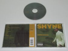 SHYNE/PADRINO BURIED ALIVE (GANGLAND 0602498629567) CD ÁLBUM