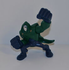 "2007 Dr Doom 4"" Burger King Movie Action Figure Marvel Comics Fantastic Four 4"