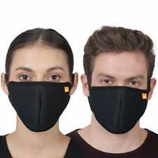 Mask FRESHOME POWRSHIELD F95 7 Layer Washable Reusable Pack of 3 Anti Pollution