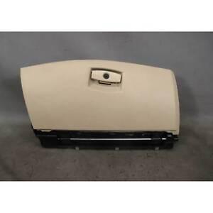2004-2010 BMW E60 E61 5-Series Front Interior Pasenger Glove Box Cream Beige OE