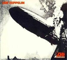 Led Zeppelin [Remastered] [Digipak] by Led Zeppelin (CD, Jun-2014, Atlantic (Label))