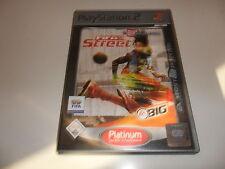 PlayStation 2  PS 2  FIFA Street [EA Most Wanted]