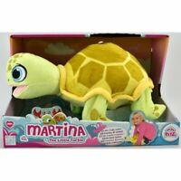 New Club Petz Martina The Little Walking Turtle