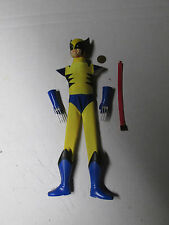 Captain Action Wolverine Uniform Reproduction 1:6 loose