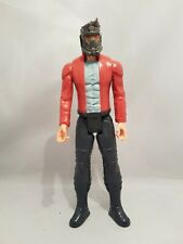 """Hasbro Guardians of the galaxy Star Lord 12"""" action figure."""