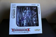 Revoltech Yamaguchi No.118 Evangelion Mass Production Type