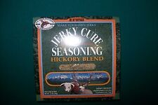 2 NEW SEALED USA Made Hi Mountain Jerky Cure & Seasoning hickory BLEND