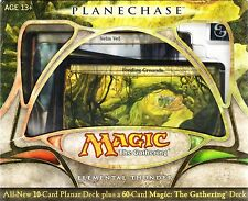 MAGIC MTG PLANECHASE Elemental Thunder 2009 Empire Deck FACTORY SEALED ENG NEW