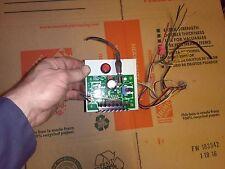 happ arcade power controls part
