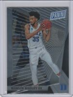 2018 Panini National Marvin Bagley III Gold Pack RC No. 91 Duke Kings Rookie
