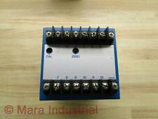 E.I.L. WTM 010 Transducer