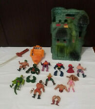 Masters Of The Universe He Man Laser Power Lotto