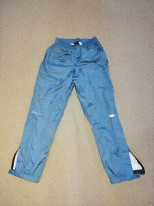 Marmot Waterproof Nylon/Polyamide Pants Periwinkle Women's Size Small
