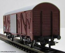 ROCO 41337 SBB CFF Gedeckter Güterwagen KKK Spur H0 1:87