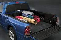 2005 - 2014 Toyota Tacoma Short Bed, Bed Mat, 5 Foot Box, OEM,  PT580-35050-SB