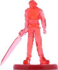 Final Fantasy 8 VIII Figurine Figure Squall Coca Cola Special Vol 2 Red Crystal