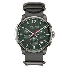 Coach Mens Bleecker Analog Dress Quartz Watch 14602020