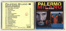 Cd PINO DONAGGIO Colonna sonora PALERMO MILANO SOLO ANDATA OST