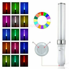 Light Stick 15 Colors Changing LED Glow Flashing Light Stick for Concert Wedding