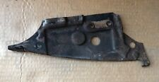 VW CORRADO GOLF MK2 RALLYE 1.8 8V G60 TIMING CAMBELT METAL PLATE COVER PLATE