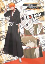 Bleach Ichigo Import Notebook Note Book Anime New