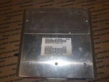 GENUINE GM ACDelco ECM ENGINE CONTROL MODULE 86-87 4.1 FLEETWOOD DEVILLE SEVILLE