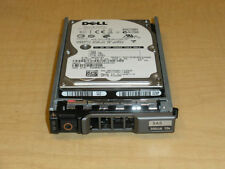 Dell P252M 300 GB 10000 RPM SAS 2.5 in (ca. 6.35 cm) 6 Gbps Hard Disk Drive Caddy con G176J