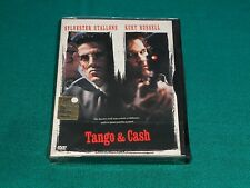 Tango e Cash Regia di Andrej M. Konchalovsky edizione snapper
