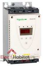 Démarreur progressif électronique Altistart 22 32A 440V Schneider ATS22D32Q