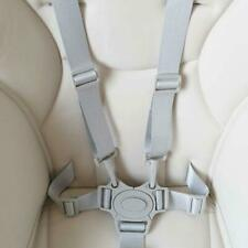Universal Baby 5-Punkt Sicherheitsgurt Gürtel für Kinderwagen Kinderwagen Buggy