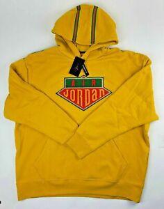 NWT Nike Jordan Sport DNA Fleece Hoodie Men's 2XLT 100% Authentic CK9519 711