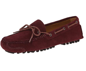 Cole Haan Men's Gunnison II Slip On Slippers Moccasins, 2 Colors