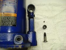"""Blue Point"" and Imported Hydraulic Bottle jack release valve seal"
