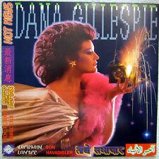 LP / DANA GILLESPIE / RARITÄT / AUSTRIA /  1987 / GIG PRESSUNG / OIS /