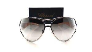CHOPARD SCH587S Designer Sonnenbrille Sunglasses Goggles lunettes de soleil NEW