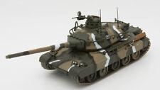 CT#61 AMX-30B armoured troops school grèce 1990 - 1:72 - wargaming-diorama