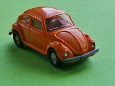 WIKING VW Käfer 1303 gelborange 1981 - 1988 1:87