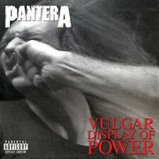 Pantera - Vulgar Display of Power [New CD] With DVD, Deluxe Edition