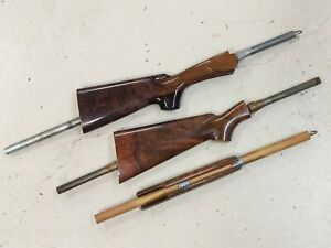 Custom gunsmith gunsmithing stock forend forearm refinishing jig set