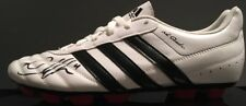 Signed Dustin martin Adidas Football Boot
