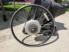 """BionX PL-350 26"""" 350 Watt Wheel 36v"""
