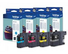 Brother LC123 SET Inkjet Cartridge