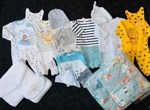 BabyKleidung PaketGr.50/56 Junge/Mädchen Bekleidung