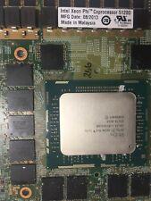 Intel Xeon Phi 5120D SR12A 60 Cores 1.053Ghz 30M/L2 8Gb DDR5 230pin PCIE x24 DFF